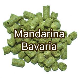 Хмель Mandarina Bavaria (Мандарина Бавария) 8,0%, 100 гр.