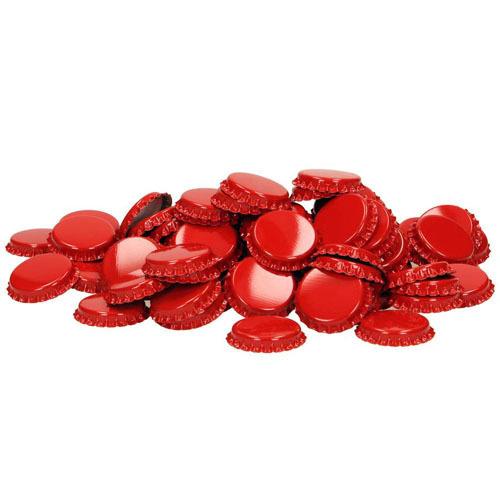 Кроненпробка красная